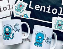 Leniolabs_ merchandising