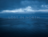 Lost in North - Isle of Skye