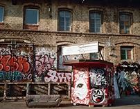analog Berlin chapter II