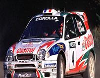 """Luis Perez Companc logró su cuarta """"Manzana"""" en el 2006"""