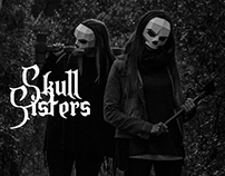 Skull Sisters
