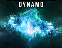 Dynamo   Artwork Design