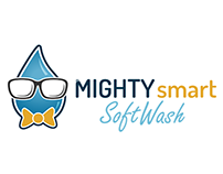 Mighty Smart SoftWash