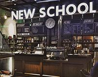 New School Coffee&Tattoo