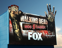 The Walking Dead 5b - Spectecular (FOX Netherlands)