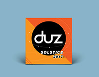 Duz Recordings Dj Mix
