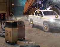 Website I Volkswagen