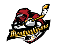 Alcohooligans Hockey