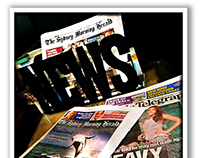 The Daily Planet News Desk Of The Sydney Morning Herald