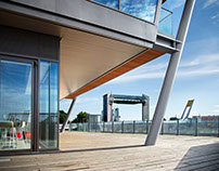 Architecture Photography, Northwest and Northeast UK