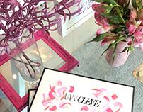 Estratégia Pink Christmas Van Cleve
