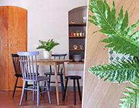 Interior design - Appartamenti privati
