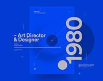 Pattern & Typography Exploration