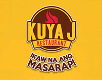Kuya J / Seafood City