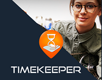Timekeeper- Case Study for Consumer App