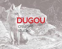Rebranding Dugou Creative Studio
