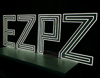 EZPZ - Projection Mapping