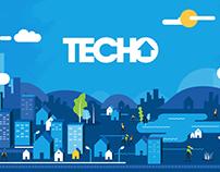 Techo Anuario 2016