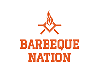 Barbeque Nation Rebrand.