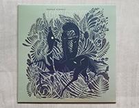 KRATOS HIMSELF - Loon Garden LP