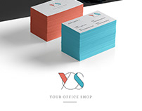 Corporate Identity Proposal - Print Design