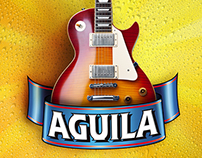 Aguila Bar Rock