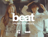 BEAT PROMOTION MOVIE