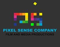 pixel sense company logo