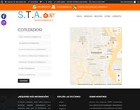 Cotizador staok.net
