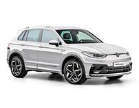 Volkswagen ID.4 Cross 2022