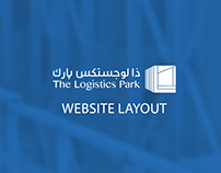 The Logistics Park - website