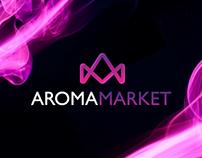 Logotype AromaMarket