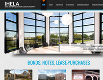 IHELA Website