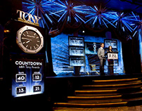 Tony Awards 2014 Countdown Clock