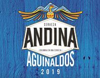 Aguinaldos Boyacenses Andina
