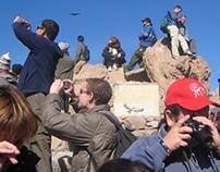 Digital Photos. Various People. 2009-2006