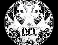 APF Records Shirt