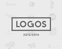 Logos 2012/2014