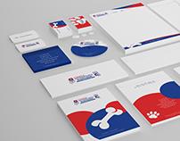 Veterinary Clinic - Brand Identity