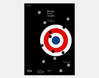 Paul Rand Quotes Poster Series