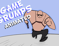 Game Grumps Animations