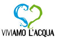 Brand Logo Viviamo l'Acqua