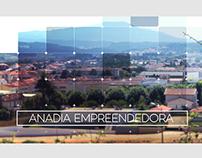 Anadia Empreendedora