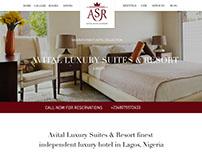AVITAL Luxury Suites & Resort
