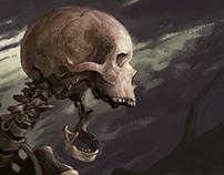 Reassembling Skeleton (Rethought)