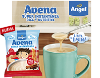 Avena Angel