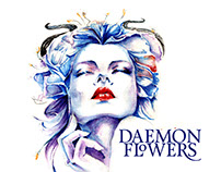 Daemon Flowers