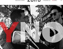 Zoiro Digital Films & Banners