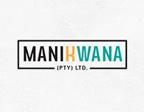 Manikwana Logo Design