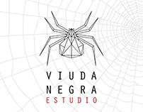 Logo Viuda Negra Estudio